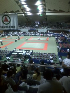2009年 全国中学生柔道大会 2
