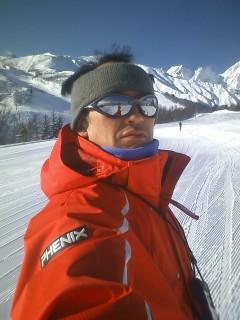 2010ホワイトシーズン 白馬2