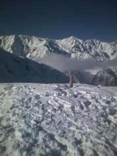 2010ホワイトシーズン 白馬3