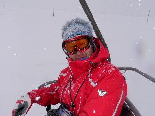 2010年ホワイトシーズン 白馬2その2
