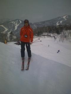 2010年ホワイトシーズン志賀高原 3