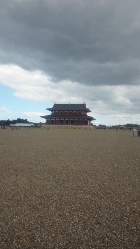 平城遷都1300年祭in奈良その1