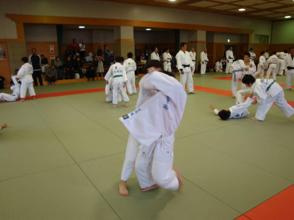 2010年10月中部地区強化練習 鳳編
