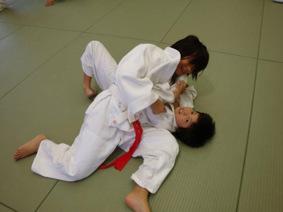 2010年10月中部地区強化練習 おまけ