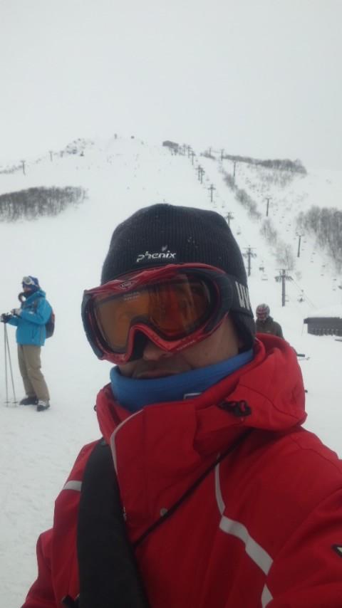 2011年ホワイトシーズン 白馬八方1