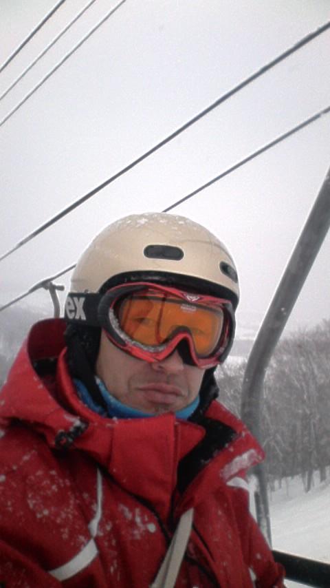 2011年ウィンターシーズン白馬八方尾根1